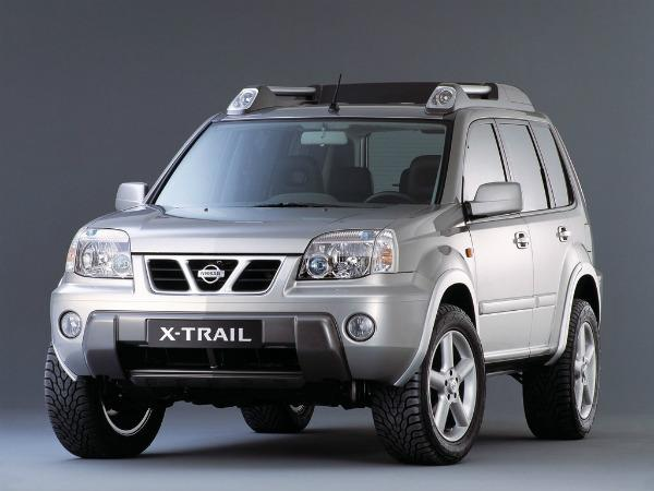 X-Trail T30