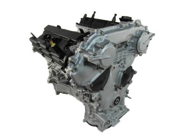 Ниссан Теана j31 3.5 VQ35DE