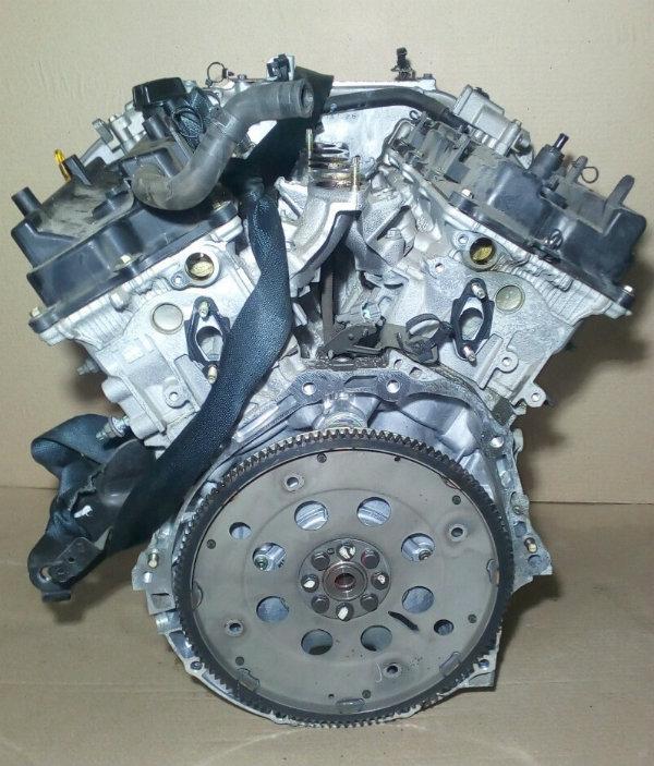 Двигатель 2.3 Nissan Teana j31