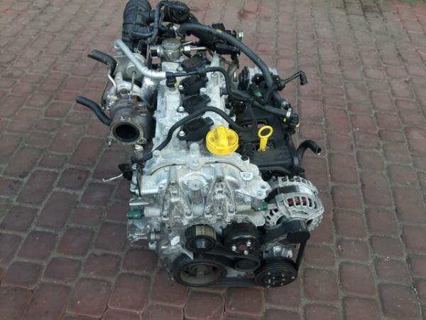 Двигатель 1.2 H5FT