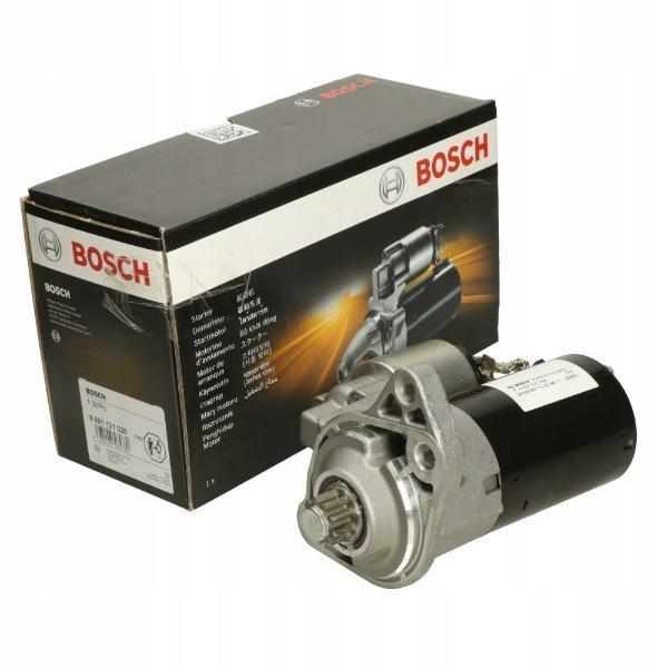 Стартер Bosch