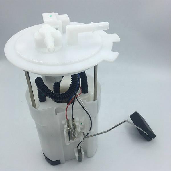 Топливный модуль Альмера Н16