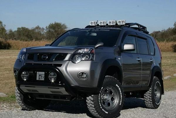 тюнинг Ниссан X-TrailT30