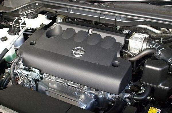 Тюнинг двигателя QR20DE Ниссан Т30