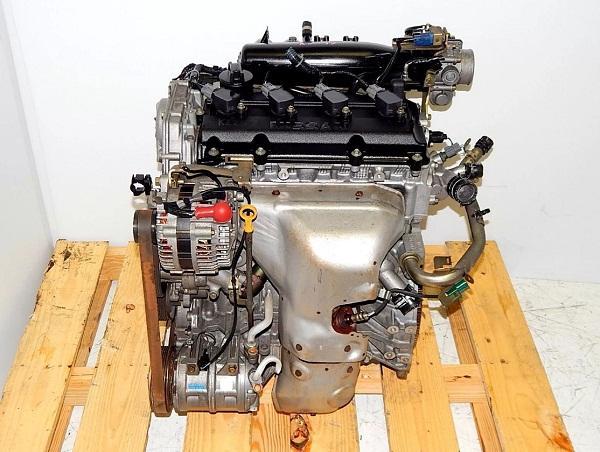Тюнинг двигателя QR25DEНиссан Т30