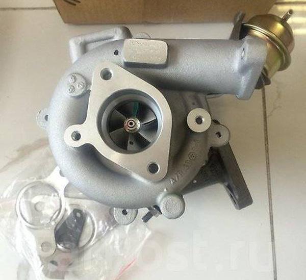 турбина Garrett GT1849V