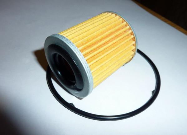 фильтр тонкой очистки 31726-3XX0A