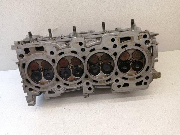Алюминиевый блок цилиндров QR20DE