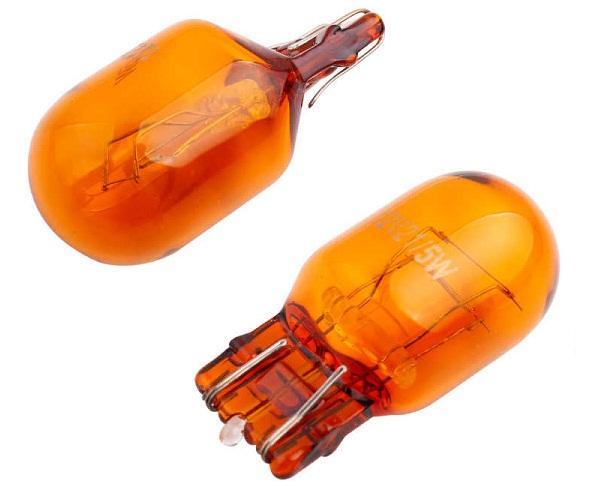 Лампочки для поворотников WY21W