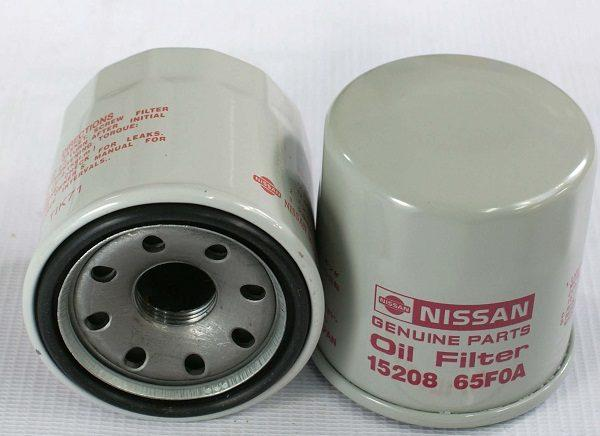 Масляный фильтр Ниссан Х-Трейл Т31