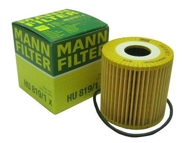 Масляный фильтр X-Trail T30