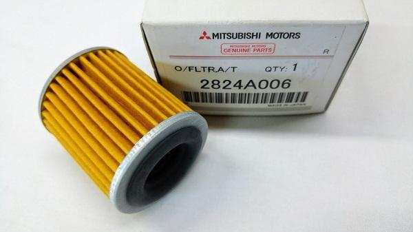 Фильтр для маслоохладителя Nissan X-TrailT32
