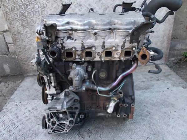Дизельный двигатель YD22