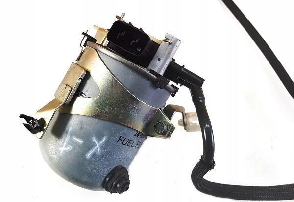 топливный фильтр Ниссан Х-Трейл т32
