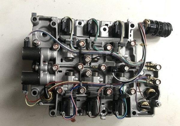 Автомат Х-Трейл Т32