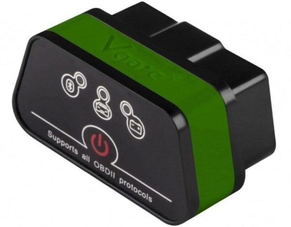 Сканер ELM 327 ORION Wi-Fi MICRO