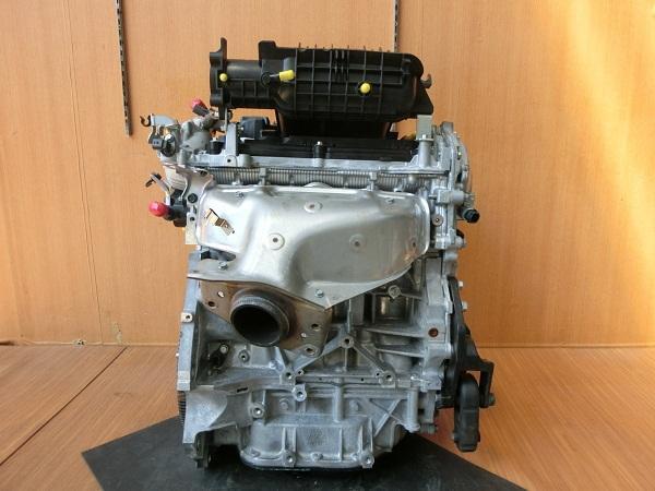 Силовой агрегат MR20DD Nissan X-Trail T32
