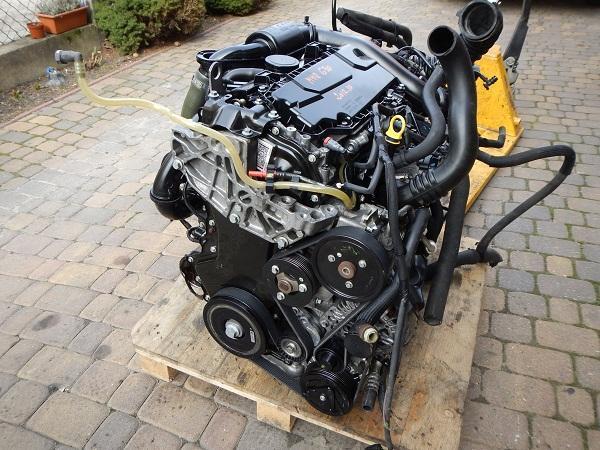 Силовой агрегат М9R