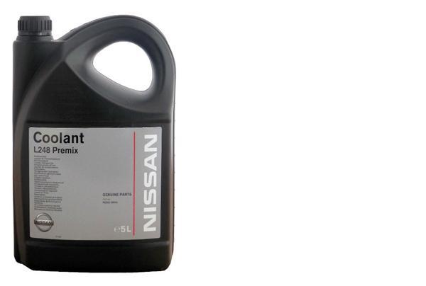 Антифриз Nissan арт. ke902-99945 L248