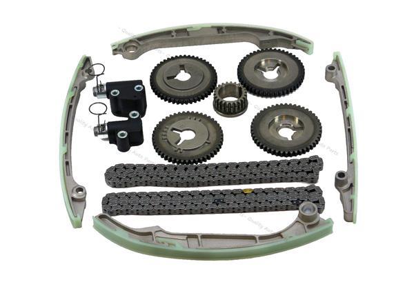 Ремкомплект для замены цепи ГРМ двигателя VK56VD/DE