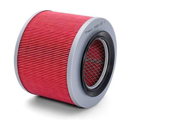 Воздушный фильтр двигателя ZD30DDTi