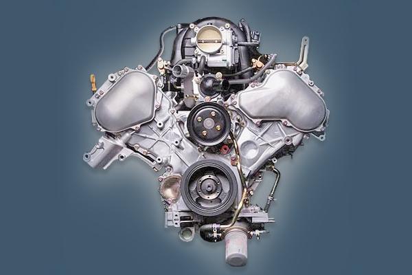 Nissan VK56DE