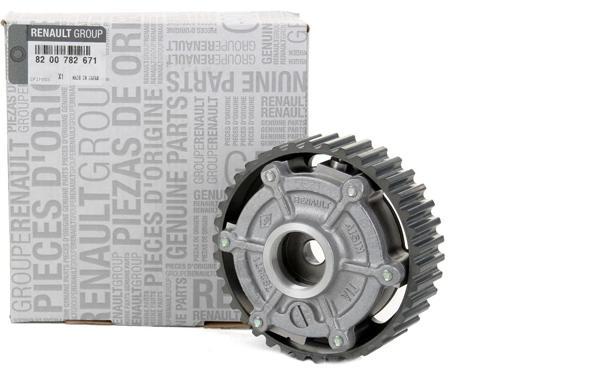Фазорегулятор двигателя F4R