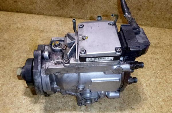 ТНВД двигателя ZD30DDTi