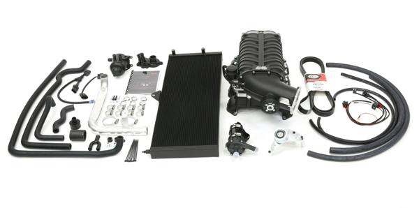 Harrop Super Charger kit