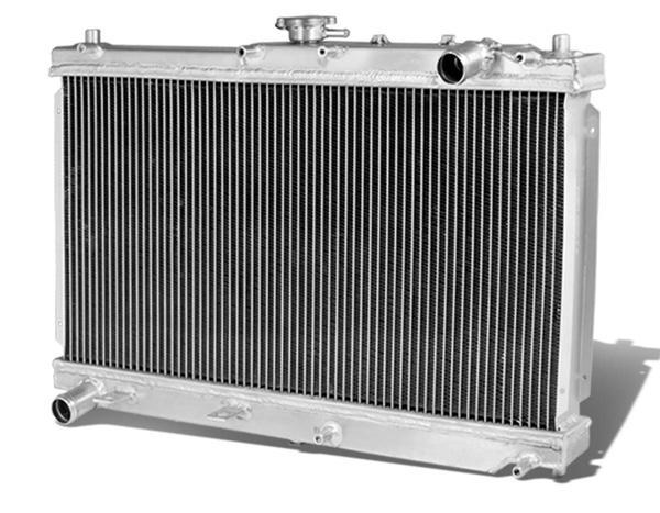 Радиатор двигателя VQ30DE