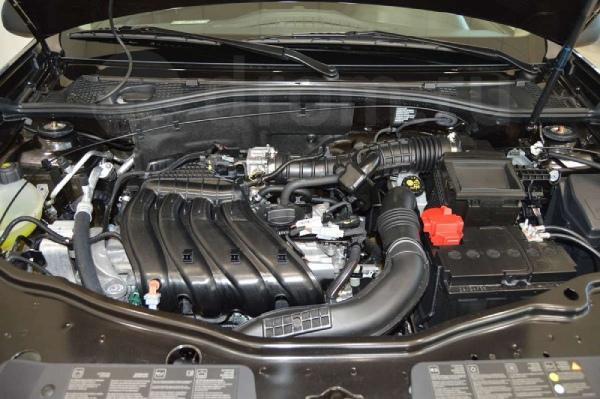 Тюнинг двигателей Nissan Terrano