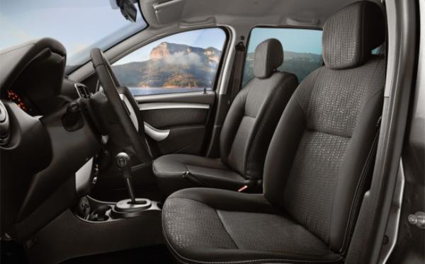 Комплектации Nissan Terrano до рестайлинга