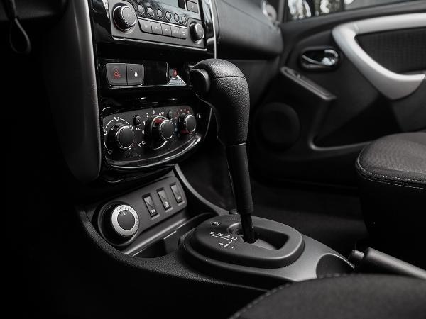 Автоматическая коробка передач Nissan Terrano