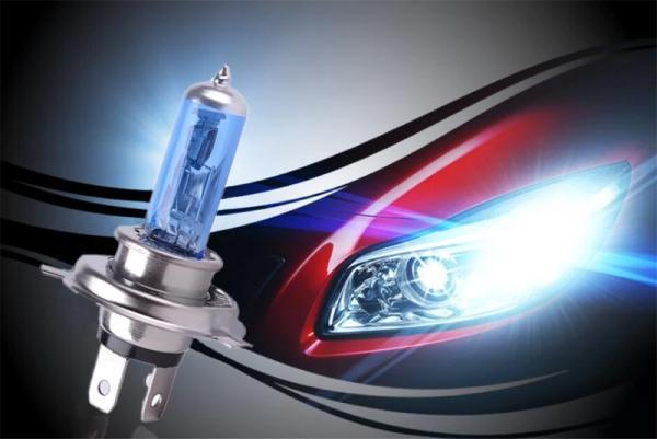 Галогеновые лампы Ceed III
