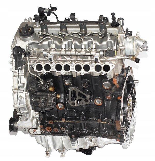 ДвигательD4FB