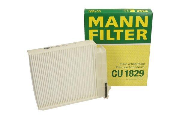 MANN-FILTER CU1829