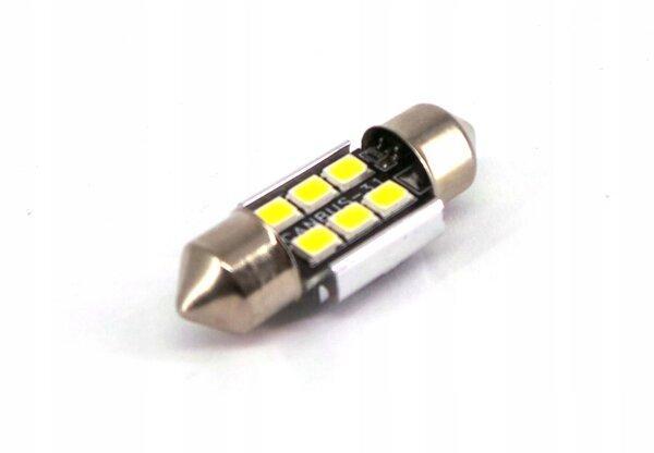 салонное освещение C5W/SV8,5-8 (31 мм)