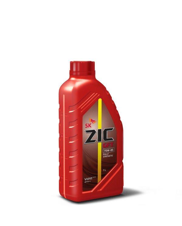 ZIC GFT 75W85