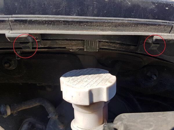 Замена тормозной жидкости Киа Сид JD