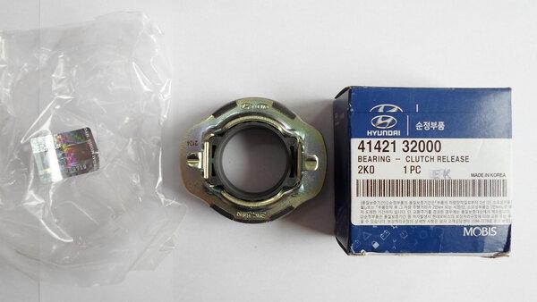 Подшипник выжимной Hyundai/Kia 41421-32000