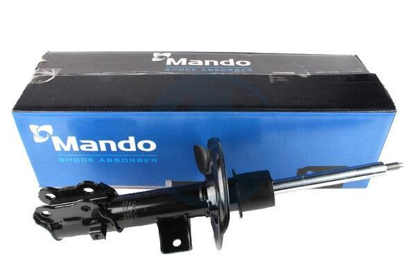 Аналог от Mando Передний левый EX54651A2500