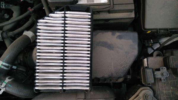 воздушный фильтр киа сид
