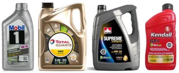 Kia Sorento 4 поколения - замена моторного масла