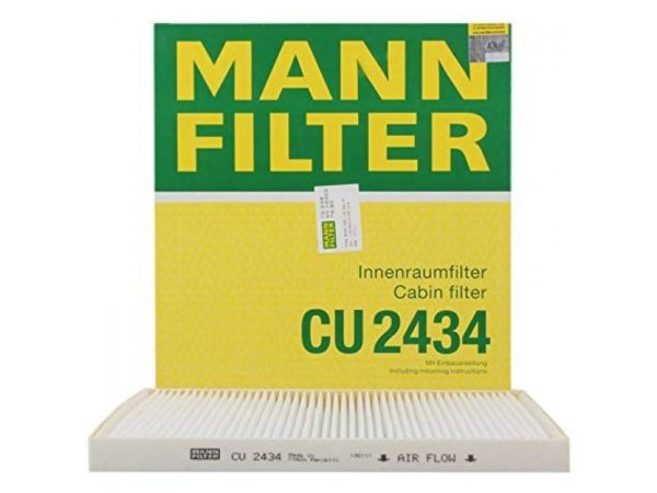 Mann Filter CU2434