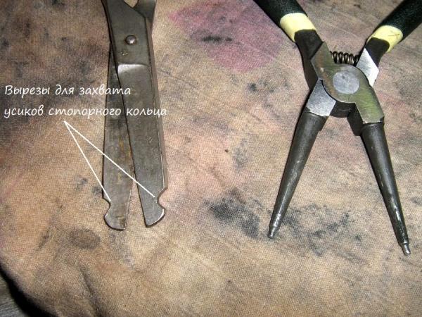 Ремонтируем РК на Sorento 1