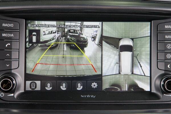 Камеры обзора