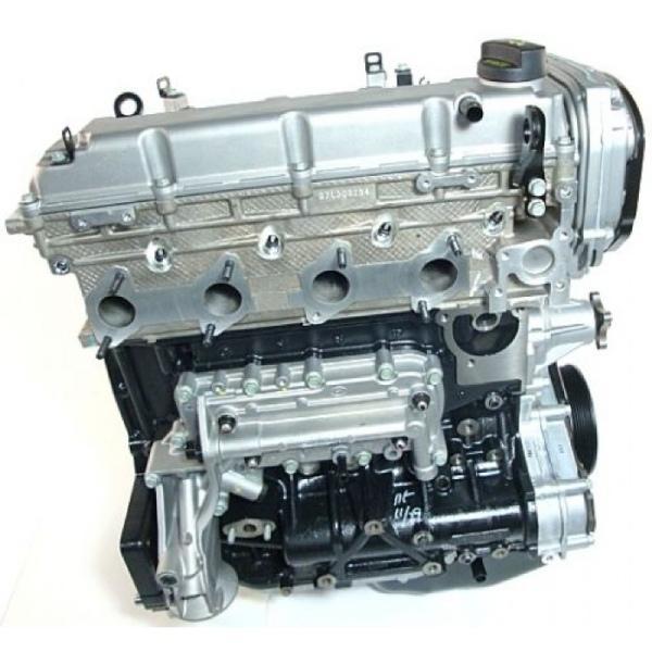 Двигатель D4CB минусы