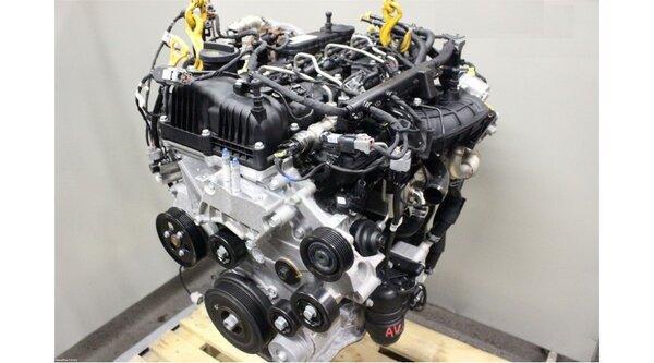 Плюсы и минусы двигателя D4HB