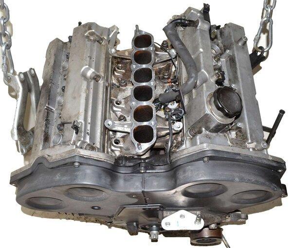 V6 3.5 G6CU