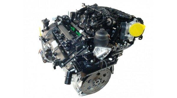 Двигатель g6dc 3.5